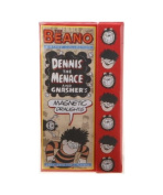 Lagoon Games - Beano Magnetic Draughts