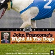 John Francome's Night At The Dogs DVD Game