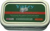Pocket / Travel Yatzy dice game