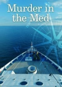 Murder in the Med - murder mystery game for 10 players
