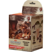Dungeons and Dragons D and D Fantasy Miniatures Icons of the Realms BO C8 Board Game