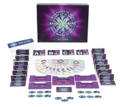 Who Wants To Be A Millionaire. 2nd Edition