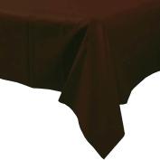 Unique Party 5076 Plastic Disposable Party Tablecloth