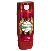 Old Spice Bearglove for the Commanding Man Wild Collection Bodywash 470ml