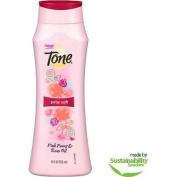 Tone Petal Soft Beautifying Body Wash, 470ml