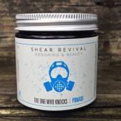 Shear Revival The One Who Knocks Pomade