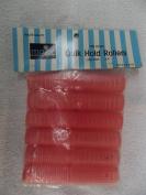 Major Quik Hold Rollers Long Pick 1.9cm - One Dozen