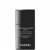 Perfection Lumière Velvet Smooth-effect Makeup Broad Spectrum Spf 15 Sunscreen #20 Beige