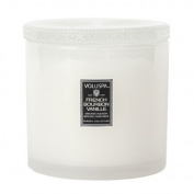 Voluspa French Bourbon Vanille Grande Maison Candle with Lid 1060ml