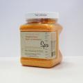 Body High Spa 1060ml Tangerine Pedicure Foot Salt Crystals