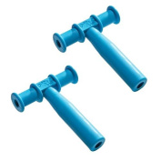 Chewy Tube Blue, 2 Count