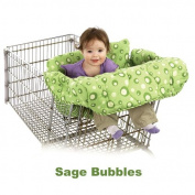 Babe Ease The Chic Clean Shopper, Sage