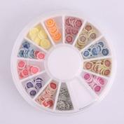 Vip Beauty Shop Nail Art Rhinestone Tips DIY 3d Handcraft Decoration Most Popular