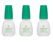 American Classic Gelous Nail Gel Base Coat Nail Polish by ACI BEAUTY