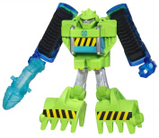Playskool Heroes Transformers Rescue Bots Energise Boulder the Construction-Bot Figure