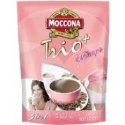 Moccona Trio Plus in Shape Slimming Coffee 18g. x 5 Sachets