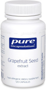 Pure Encapsulations - Grapefruit Seed Extract 120's