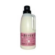 Mrs Meyers Clean Day Rosemary Fabric Softener, 950ml -- 6 per case.