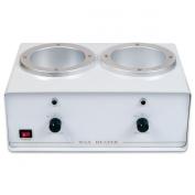 JMT Professional Double Wax Warmer