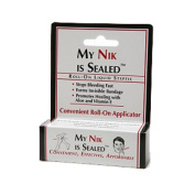 24 My Nik Is Sealed Styptic Pencil 0.17 Oz./5ml Pets and Scrapes too!