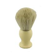 22mm Knot Resin Begie Handle Horse Hair Shaving Brush