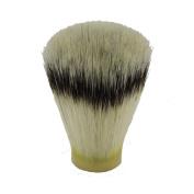 22mm Diameter Synthetic Nylon Shaving Brush Knot