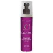 Body Boudoir Coochy Rash Free Shave Cream 470ml Pump Bottle Pear Berry