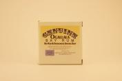 Two (2) Genuine Ogallala Bay Rum & Sandalwood Shaving Soap