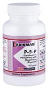 P-5-P (Pyridoxal 5-Phosphate) w/Magnesium Glycinate¨ Capsules - Hypo