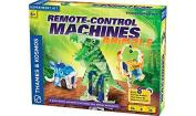 Remote-Control Machines