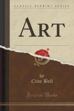Art (Classic Reprint)