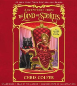 Adventures from the Land of Stories, Boxed Set [Audio]