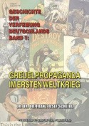 Geschichte Der Verfemung Deutschlands, Band 1 [GER]
