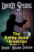 The Darby Shaw Chronicles