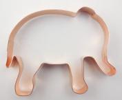 Cute Elephant Cookie Cutter