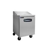 Master-Bilt, MBSMP27-12, Mega Top Sandwich & Salad Preparation Unit, 0.2cbm, Stainless Steel