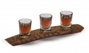 Whiskey, Scotch Flight by Picnic Plus