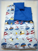 SoHo Kids Collection, At The Sea Sleeping bag