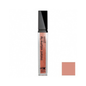 HighTech Cosmetics Instant Volume Lip Gloss, Golden Peach 7 ml