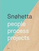 Snohetta - People, Process, Projects