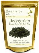 Jiaogulan Tea (Gynostemma Tea) - Premium Grade Loose Leaf