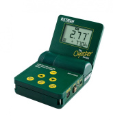 Extech 341350A-P Oyster Series pH/Conductivity/TDS/ORP/Salinity Metre