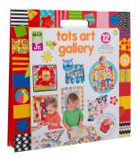 ALEX Jr. Tots Art Gallery