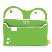 P'kolino Mess Eaters Wall Pockets, Green