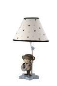 Carter's Monkey Collection Lamp and Shade