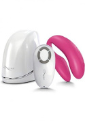 We Vibe 4 PLUS Pink Couples Massager