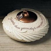 Abbey Press Friends Tealight Holder - Candle Décor Inspirational Tea Light Gift 55359T-ABBEY