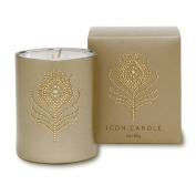 PriMAL ELEMENTS Icon Candle, Peacock Feather, 270ml