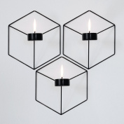 MENU POV Wall Candleholder, Black