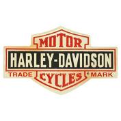 Harley-Davidson® Bar and Shield Metal Sign